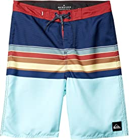 "Everyday Swell Vision 18"" Boardshorts (Big Kids)"