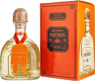 Patrón Tequila Reposado mit Geschenkverpackung 1 x 1 l