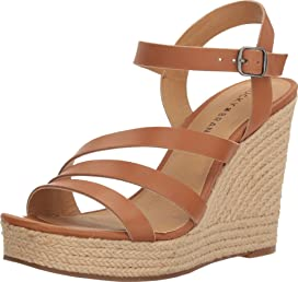 385ffdfe9b5 TOMS Strappy Wedge at 6pm