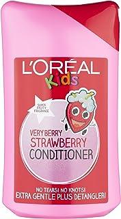 L 'Oreal Paris niños Very Berry fresa Acondicionador 250ml