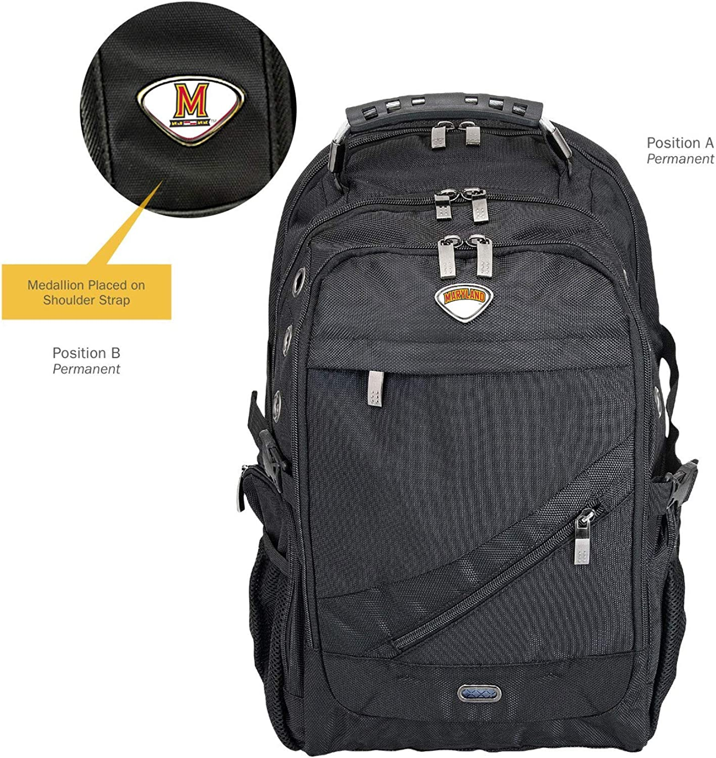 University of Maryland Executive Backpack