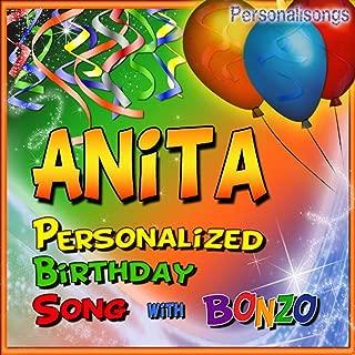 Best anita birthday song Reviews