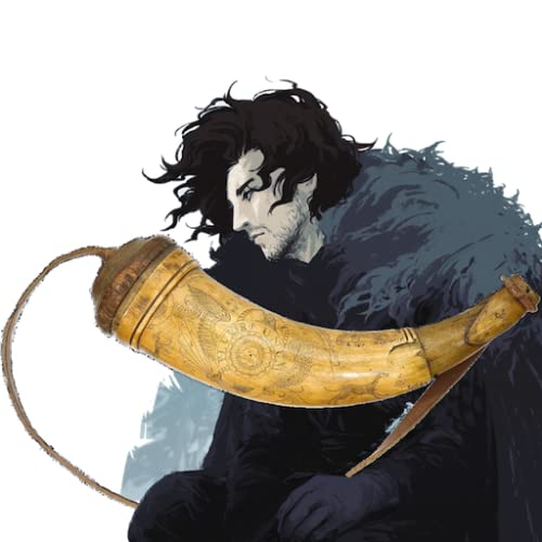 Night's Watch Horn