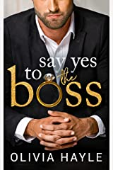 Say Yes to the Boss (New York Billionaires Book 3) (English Edition) Format Kindle