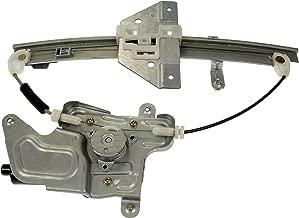 Dorman 741-815 Rear Passenger Side Power Window Regulator and Motor Assembly for Select Oldsmobile / Pontiac Models