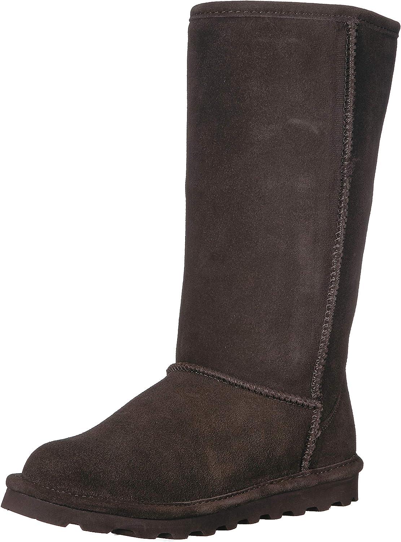 Bearpaw Womens Elle Tall Winter Boot