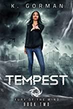 Tempest (Fury of the Wind Book 2)
