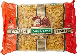 San Remo Fusillini No.55, 500g