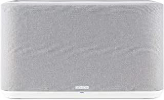 Denon Home 350 Wireless Speaker, Stereo speaker with Bluetooth, WiFi, AirPlay 2, Google Assistant/Siri/Alexa Compatible, M...