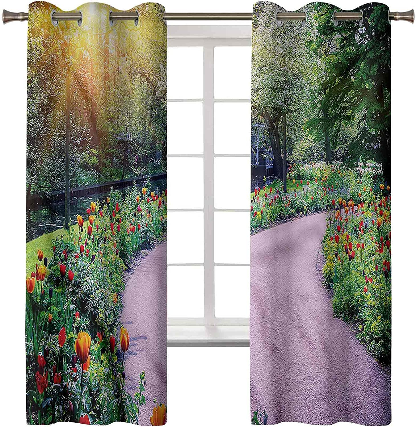 Free shipping on posting reviews Blackout Curtains for Bedroom Thermal Gard Insulated Decor Credence Home