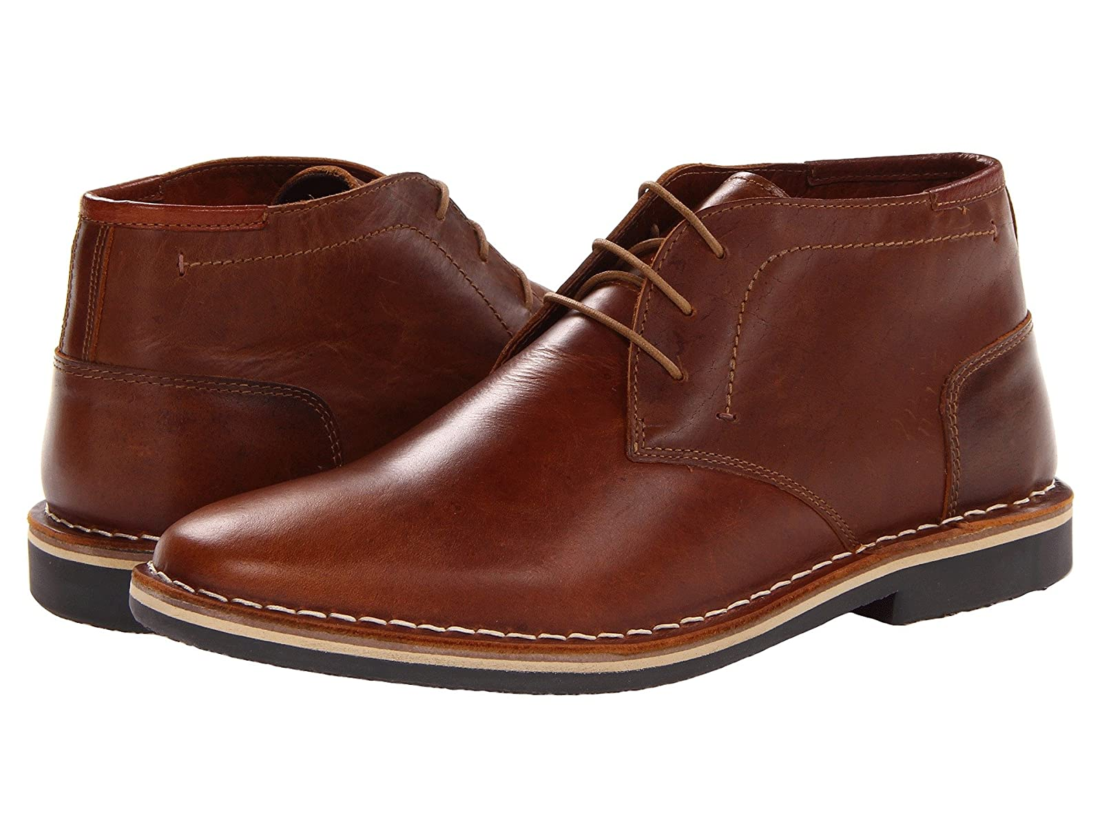 Steve Madden HarkenEconomical and quality shoes