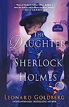 DAUGHTER OF SHERLOCK HOLMES (Daughter of Sherlock Holmes Mysteries)