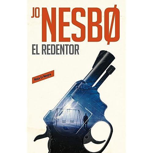 El redentor (Harry Hole 6) eBook: Nesbo, Jo: Amazon.es: Tienda Kindle