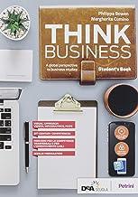 Scaricare Libri Think business. A global perspective to business studies. Student's book. Con Extra. Per le Scuole superiori. Con e-book. Con espansione online. Con DVD-ROM PDF