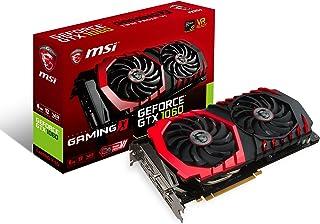 MSI GeForce GTX 1060 GAMING X 6G 『Twin Frozr VI/OCモデル』 グラフィックスボード VD6092