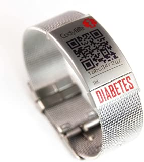 06260f2deabb Amazon.es  Diabetes. - 20 - 50 EUR  Joyería