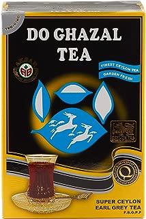 Best do ghazal tea earl grey Reviews