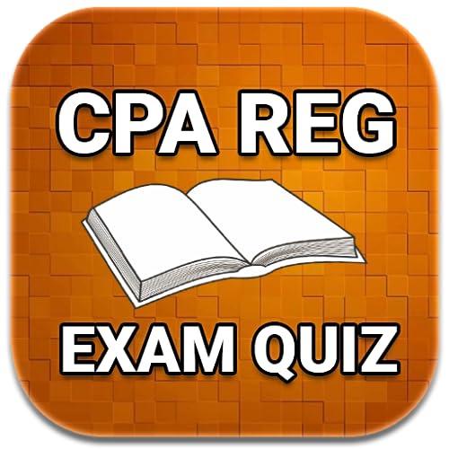Quiz For CPA REG MCQ Exam 2018 Ed