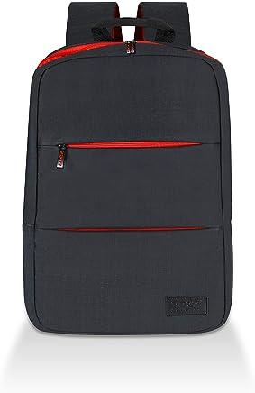 99fe26a3a37e6 Port Designs Belize Notebook Sırt Çantası, 15.6 inç, Siyah