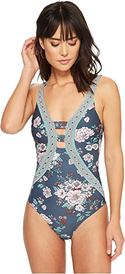 O'Neill James One-Piece