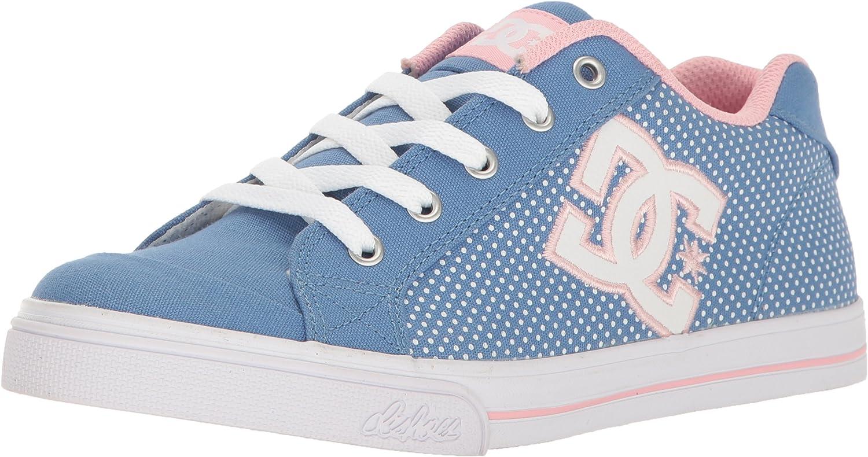 DC Women's Chelsea TX SE Sneaker