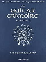 GT104 - The Rhythm Guitar Book