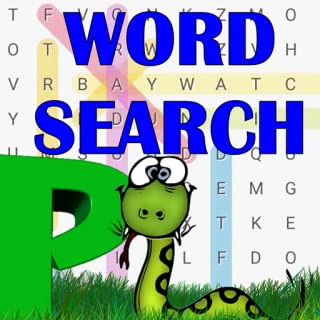 Word Search - NEW