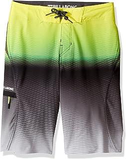 Billabong Big Boys '流体X Boardshort US サイズ: 24 カラー: グリーン
