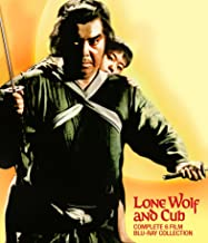 Lone Wolf & Cub Complete