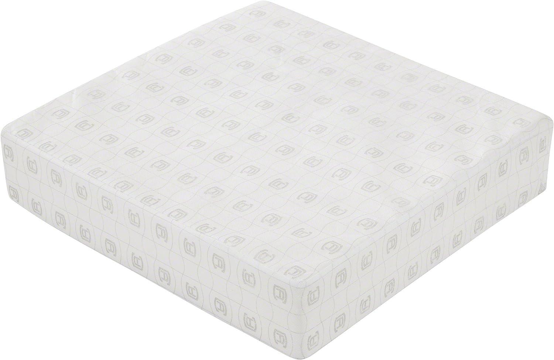 Classic Sale price Accessories 21 x New sales 3 Foam Cushion Inch Patio Square