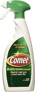 Comet Bathroom Cleaner 17oz