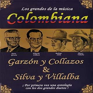 Los Grandes de la Música Colombiana
