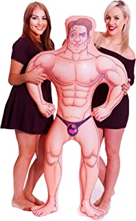 Alandra Party Harry Inflatable 5ft Tall Hunk Doll