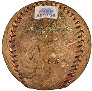Best babe ruth signed ball Reviews