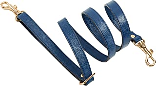 SeptCity Adjustable Leather Shoulder Straps Replacement -1.8 CM Width