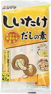 Shimaya Dashi Shiitake Stock, 1.48-Ounce Units (Pack of 10)