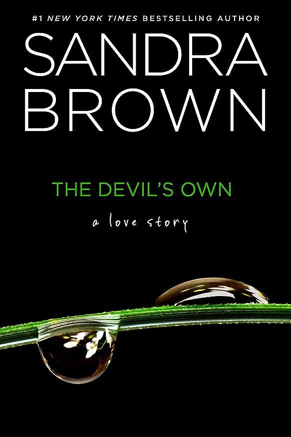 かろうじてマングル破滅的なThe Devil's Own (English Edition)