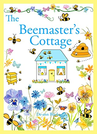 THE BEEMASTER'S COTTAGE (Cottages, Cakes & Crafts series Book 3)