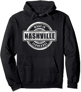 Made in Nashville, Tennessee - Vintage Design
