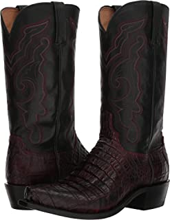 b1d978f2845 Amazon.com: Lucchese: Clothing, Shoes & Jewelry