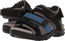 Geox Kids Strada 15 (Toddler/Little Kid)