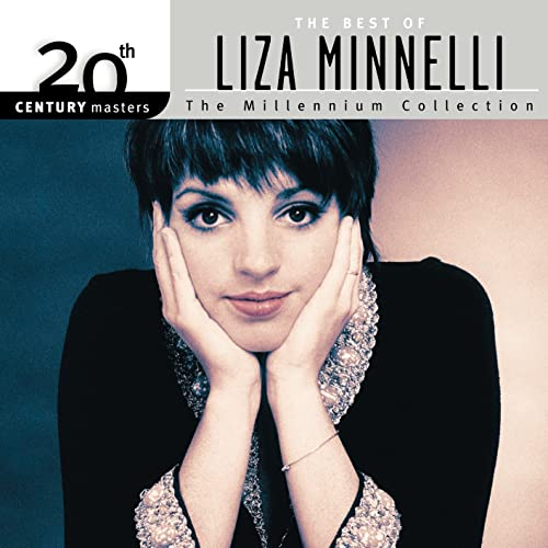 God Bless The Child (Album Version) by Liza Minnelli on