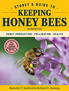 Storey's Guide to Keeping Honey Bees, 2nd Edition: H