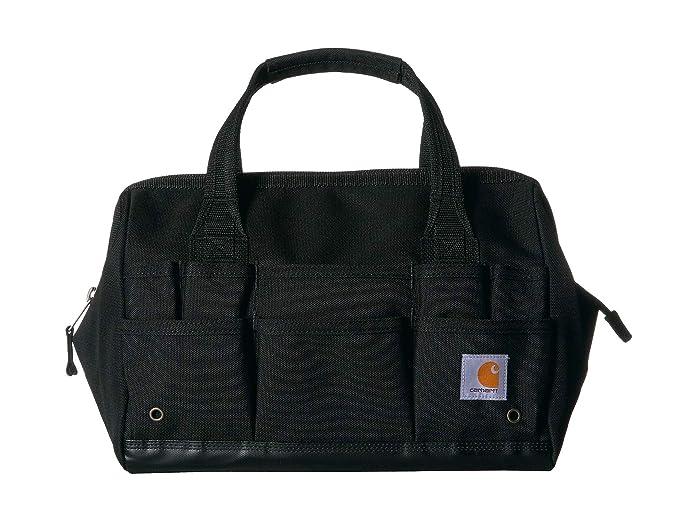 Carhartt  14 Legacy Tool Bag (Black) Athletic Handbags