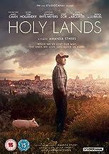 Holy Lands [Edizione: Regno Unito] [Italia] [DVD]