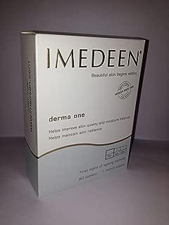 Imedeen Derma One 60 Tablets 1 Month Supply