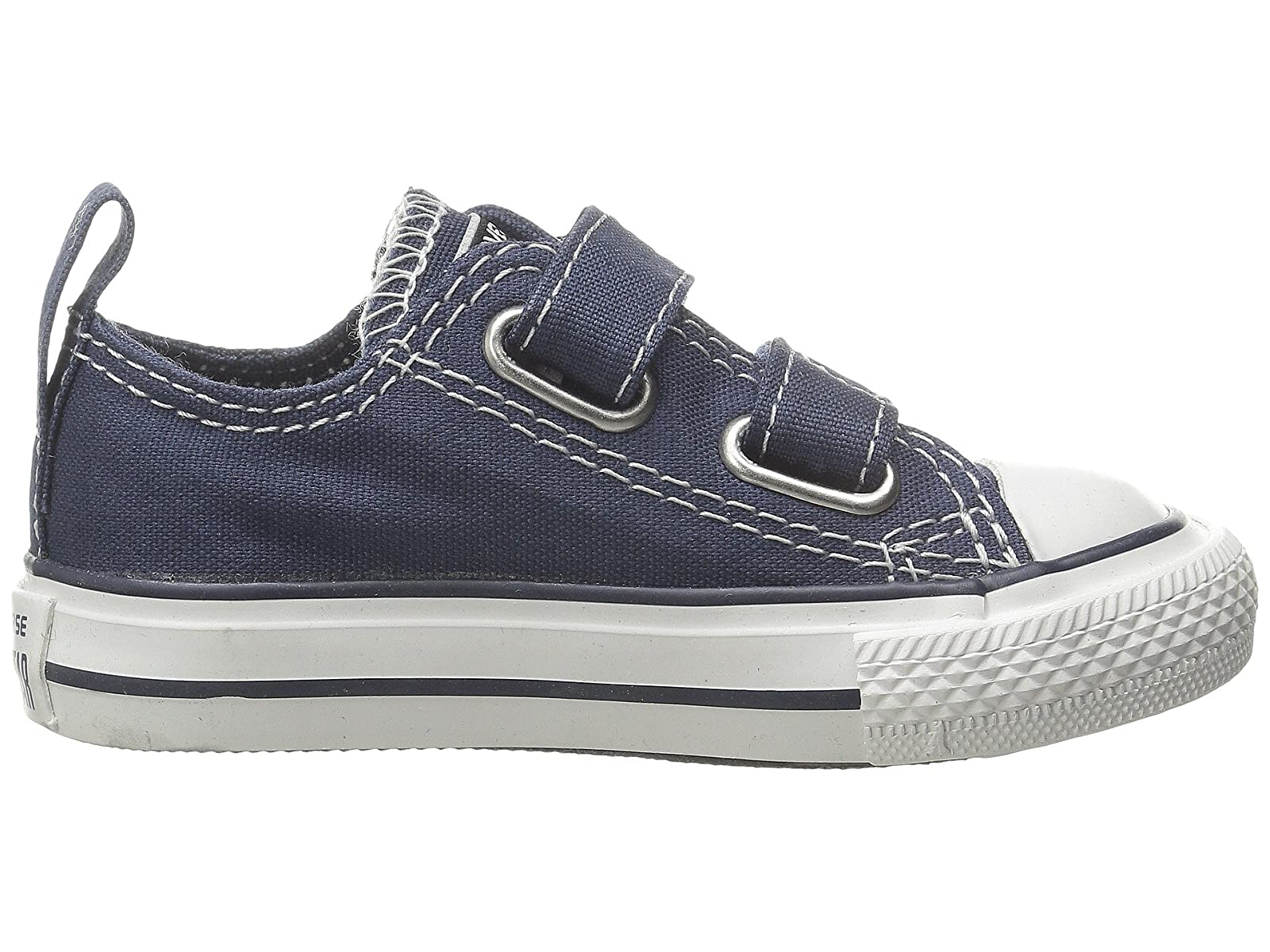 14a4be65927be Details about Children Unisex Shoes Converse Kids Chuck Taylor® 2V Ox  (Infant/Toddler)