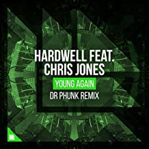 Best hardwell young again remix Reviews