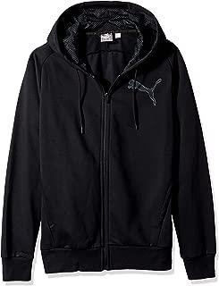 Men's P48 Core Fleece Full Zip Hoodie