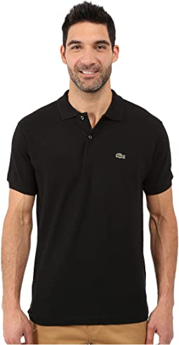 3c4142a8c Search Results. Black. 488. Lacoste. L1212 Classic Pique Polo Shirt